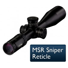 Steiner M5Xi  5-25x56mm MSR Military Rifle Scope MSR Reticle Model 5550
